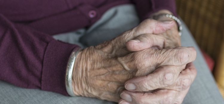 Elder Abuse Awareness Community Training